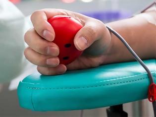 Φωτογραφία για ΕΚΕΑ: Μεγάλη μείωση των αποθεμάτων αίματος. Πενθήμερη εθελοντική αιμοδοσία στο Μετρό Συντάγματος