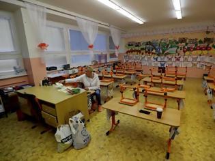 Φωτογραφία για Κορωνοϊός : Πώς η πανδημία ανοίγει την ψαλίδα των εκπαιδευτικών ανισοτήτων