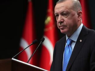 Φωτογραφία για Απίστευτη γκάφα: Ο Ερντογάν διάβασε copy paste ομιλία του Γιλντιρίμ