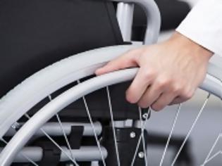 Φωτογραφία για Αναπηρική σύνταξη: Τι ισχύει - Οι προϋποθέσεις και τα ποσά