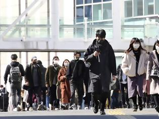Φωτογραφία για Κοροναϊός - Ιαπωνία: Συναγερμός στη χώρα για νέο μεταλλαγμένο στέλεχος του ιού