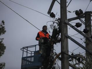 Φωτογραφία για Κακοκαιρία Μήδεια :Εξώδικα στέλνουν δήμοι της Αττικής στον ΔΕΔΔΗΕ για τις διακοπές ρεύματος