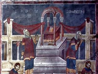 Φωτογραφία για Φαρισαίοι και Τελώνες