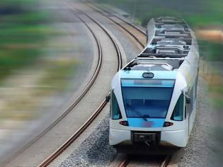 Φωτογραφία για Το τρένο από Αθήνα – Αίγιο σε 100 λεπτά φτάνει στο Ρίο!
