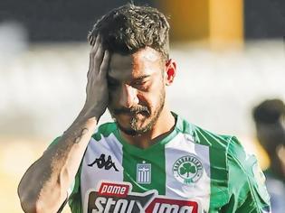 Φωτογραφία για Αυτοί που απογοήτευσαν τον Μπόλονι στο Αγρίνιο