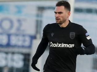 Φωτογραφία για Ο ΠΑΟΚ ετοιμάζει νέο συμβόλαιο στον Αντρίγια Ζίβκοβιτς
