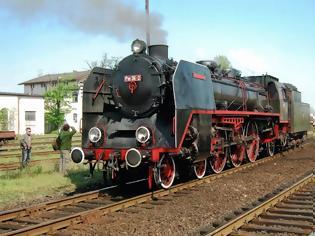 Φωτογραφία για PKP Class Pm36 – η «ωραία Ελένη» των πολωνικών σιδηροδρόμων. Δείτε εικόνες και video.