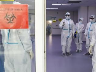 Φωτογραφία για Ρωσία: Πρώτο κρούσμα της γρίπης των πτηνών AH5N8 σε άνθρωπο