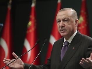 Φωτογραφία για Ο Ερντογάν λέει τώρα πως υποστηρίζει μια σχέση win-win με τις ΗΠΑ