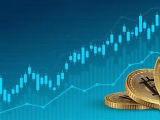 Φωτογραφία για Με νέο ρεκόρ συνεχίζεται το συναρπαστικό ράλι του bitcoin