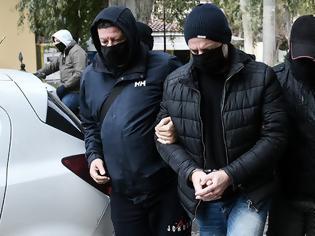 Φωτογραφία για Δημήτρης Λιγνάδης: Στην ανακρίτρια κατηγορούμενος για βιασμό κατά συρροή