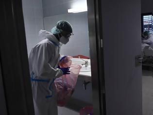 Φωτογραφία για ΠΟΕΔΗΝ: Κρίσιμη η κατάσταση στα νοσοκομεία της Αττικής