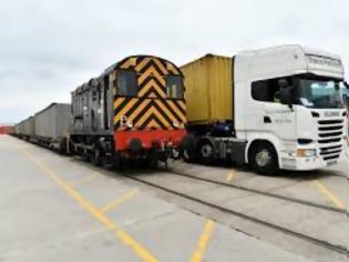 Φωτογραφία για Οι συνδυασμένες μεταφορές της ΕΕ μεγαλώνουν - εξακολουθούν να υπάρχουν περιθώρια για βελτιώσεις.