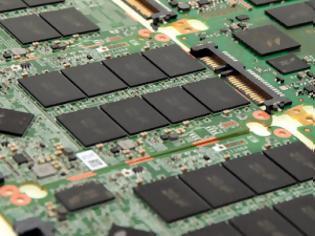 Φωτογραφία για 333 εκατομμύρια SSDs πωλήθηκαν με συνολική χωρητικότητα 207 Exabytes