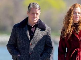 Φωτογραφία για The Undoing: Πρώτη σε θεαματικότητα σειρά του HBO - Καθήλωσε 12,3 εκατ. θεατές
