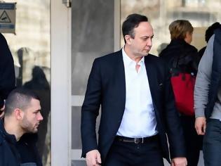 Φωτογραφία για Βόρεια Μακεδονία: Άφαντος ο πρώην αρχηγός των μυστικών υπηρεσιών - Αναζητείται από την αστυνομία
