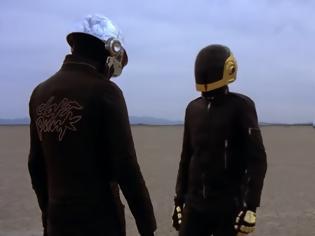 Φωτογραφία για Τέλος εποχής: Οι Daft Punk, το «δίδυμο» της γαλλικής ηλεκτρονικής μουσικής, ανακοίνωσαν τη διάλυσή τους