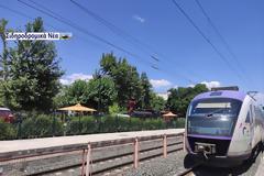 Η ΕΡΓΟΣΕ ανέθεσε έργο κατασκευής σιδηροδρομικής στάσης στο Νέο Παντελεήμονα Πιερίας.
