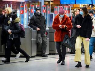 Φωτογραφία για Σκοτεινό το μέλλον για όλους τους Ευρωπαίους, εκτός από τους Σουηδούς