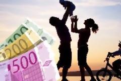 Επίδομα Παιδιού 2021: Πότε ξεκινούν οι αιτήσεις και πότε πληρώνεται στους δικαιούχους