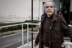 Εισαγγελική διάταξη για αναγκαστική σίτισή του Δ.Κουφοντίνα