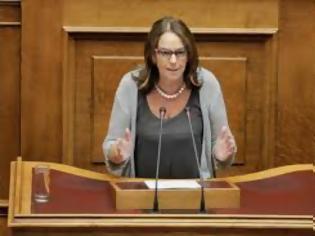 Φωτογραφία για Στη Βουλή οι καθυστερήσεις αποζημιώσεις απόλυσης εργαζομένων ΤΡΑΙΝΟΣΕ.