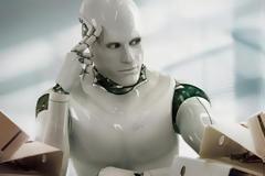 Τεχνητή Νοημοσύνη: Διαμορφώνοντας τον τρόπο, τον τόπο και το μέλλον της εργασίας