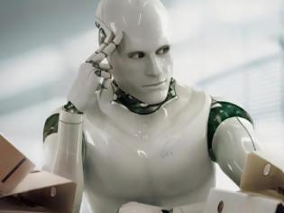 Φωτογραφία για Τεχνητή Νοημοσύνη: Διαμορφώνοντας τον τρόπο, τον τόπο και το μέλλον της εργασίας