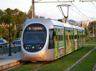 Φωτογραφία για Αττικό Μετρό: Έρχονται οι προσφορές για το αμαξοστάσιο του Τραμ στο Ελληνικό.