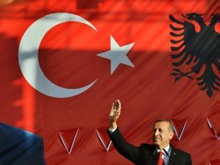 Φωτογραφία για Εκτουρκισμός : Πώς το μακρύ χέρι της Αγκυρας «σφιχταγκαλιάζει» την Αλβανία – Η αμηχανία της Ελλάδας