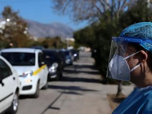 Φωτογραφία για ΕΟΔΥ: Στα ύψη το ιικό φορτίο στα λύματα. Αύξηση 265% στο Ηράκλειο Κρήτης