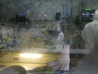 Φωτογραφία για «Βράζει» η Αττική με 5.536 ενεργά κρούσματα. «Κλειδώνει» η παράταση lockdown
