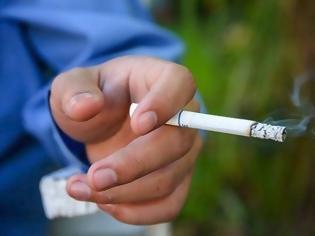 Φωτογραφία για Οι Έλληνες κόβουν το κάπνισμα: Εντυπωσιακή μείωση την τελευταία 10ετία