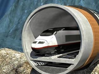 Φωτογραφία για Κίνα: Αύξηση 243% των σιδηροδρομικών δρομολογίων για μεταφορά φορτίων, από την πόλη Τζινάν προς την Ευρώπη