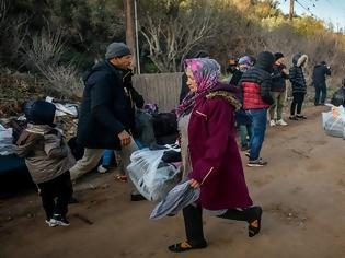 Φωτογραφία για Λέσβος:6.000 οι πρόσφυγες που αποχώρησαν το τελευταίο εξάμηνο – Κλείνει το ΚΥΤ Καρά Τεπέ