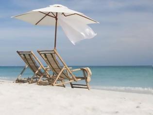 Φωτογραφία για Oxford Economics: Ποια θα είναι η εικόνα του τουρισμού φέτος σε Ελλάδα, Ιταλία, Ισπανία και Πορτογαλία