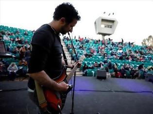 Φωτογραφία για Στο Ισραήλ έγινε η πρώτη συναυλία μόνο για εμβολιασμένους