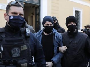 Φωτογραφία για Ολοκληρώθηκε η απολογία Λιγνάδη - Ποιούς κάλεσε ως μάρτυρες
