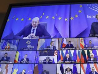 Φωτογραφία για Σύνοδος Κορυφής: Αν δεν θεσπίσει η ΕΕ πιστοποιητικό εμβολιασμού θα το κάνουν Google και Apple..