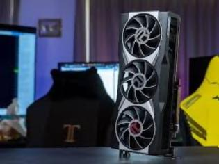 Φωτογραφία για Έρχεται ΄σύντομα η Radeon RX 6700XT με 12GB GDDR6