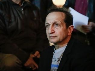 Φωτογραφία για Σπύρος Μπιμπίλας: Κύμα συμπαράστασης προς τον μέτριο ηθοποιό όπως δήλωσε ο Δημήτρης Λιγνάδης