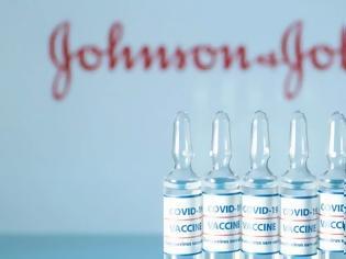 Φωτογραφία για Εμβόλιο Johnson & Johnson: Στις 11 Μαρτίου αναμένεται να ανάψει το πράσινο φως ο ΕΜΑ