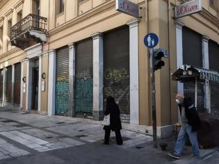 Φωτογραφία για Έμποροι: Η ευθύνη πλέον στην κυβέρνηση και όχι στους εμπειρογνώμονες
