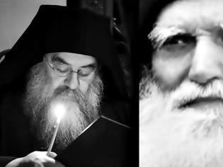 Φωτογραφία για Μητροπολίτης Λεμεσού κ. Αθανάσιος για τον Άγιο των Κατουνακίων (βίντεο)