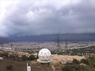 Φωτογραφία για Μνημόνιο Συνεργασίας μεταξύ ΕΛΣΤΑΤ και Εθνικού Αστεροσκοπείου Αθηνών/
