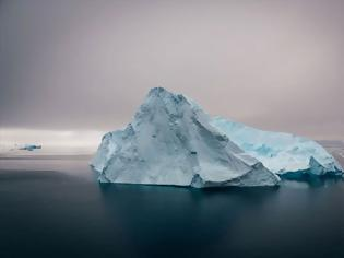 Φωτογραφία για Ανταρκτική: Αποκολλήθηκε παγόβουνο με έκταση όσο το Παρίσι