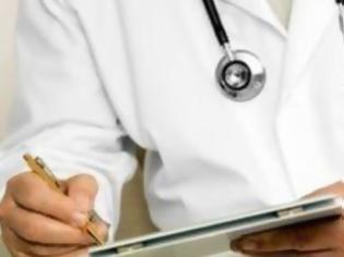 Φωτογραφία για Κάλυμνος: Συνελήφθη γιατρός για δωροληψία με προσημειωμένα χαρτονομίσματα