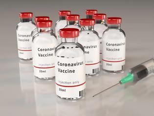 Φωτογραφία για Τι πρέπει να γνωρίζουμε για το εμβόλιο της Johnson & Johnson