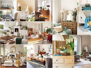 Φωτογραφία για Μια  συρταριέρα στο ...σαλόνι