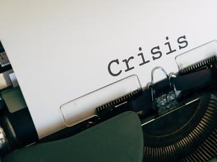 Φωτογραφία για Διαχείριση Κρίσης: η «Επικοινωνιακή» Διάσταση